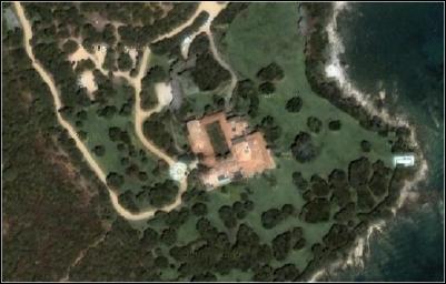 villa-certosa-google-maps