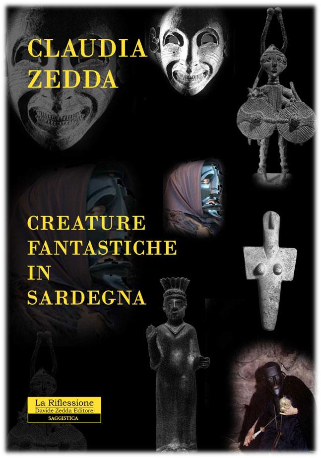 Creature fantastiche in Sardegna_Claudia Zedda