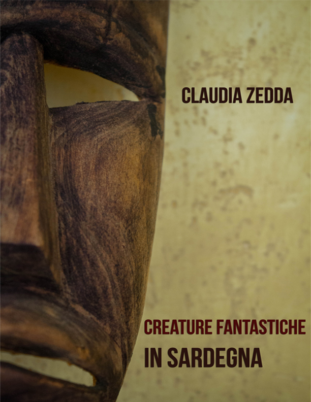 Creature Fantastiche in Sardegna ebook
