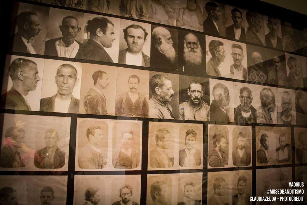 #MuseoBanditismoAggius