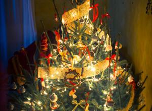 Natale festa della luce
