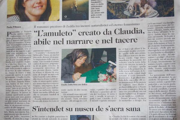 Claudia Zedda