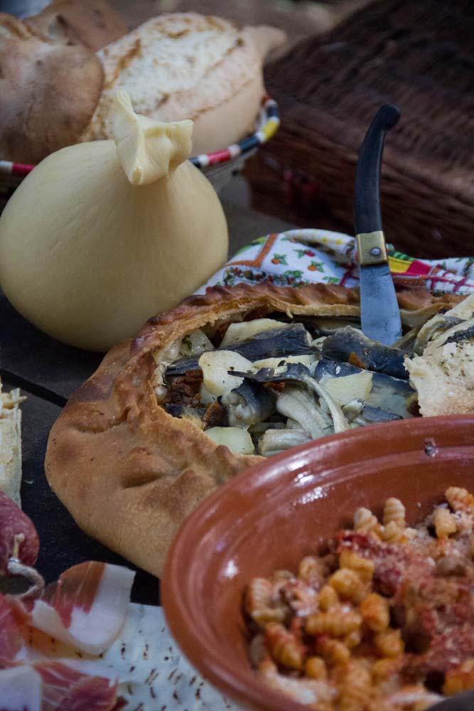Sardegna in Tavola: quando gli igers sardi si incontrano