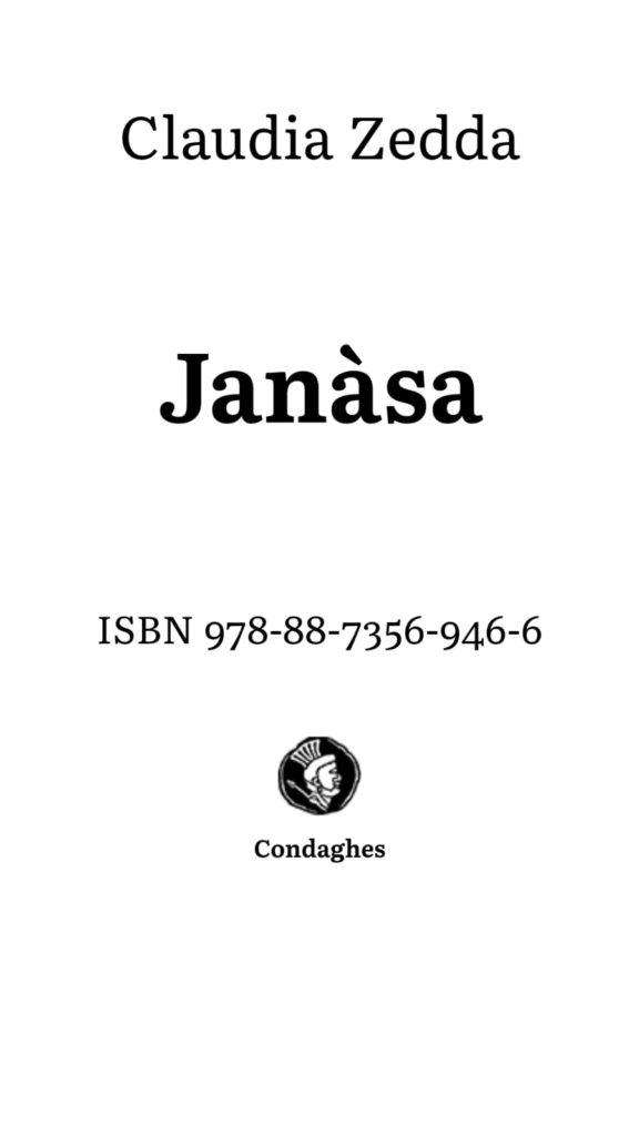 Janasa ebook