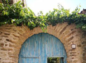 Domu Antiga - Gergei